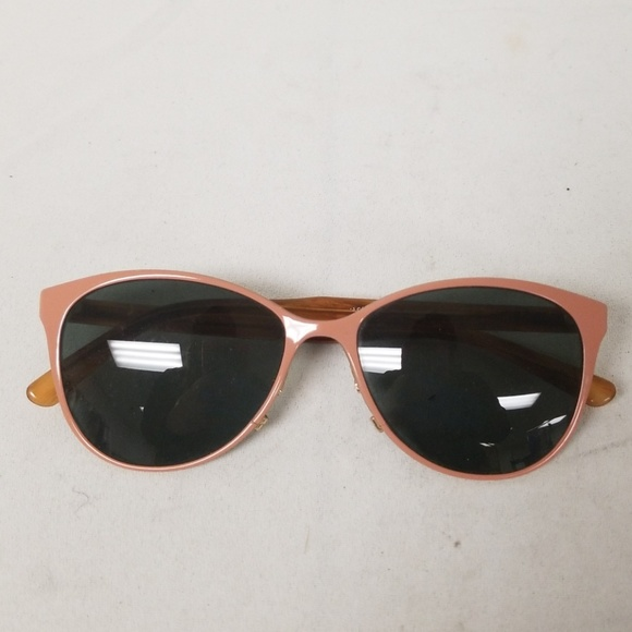 1a9fb5a61d4f Celine Accessories - Celine Gold Sunglasses